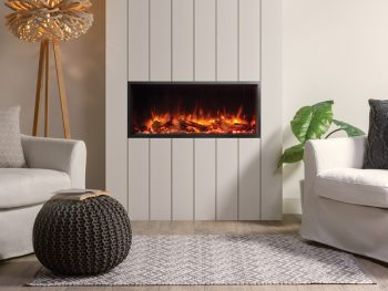 Gazco eStudio 85R inset electric fire